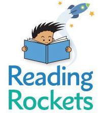 reading rockets children literacy reading skills math science naturally