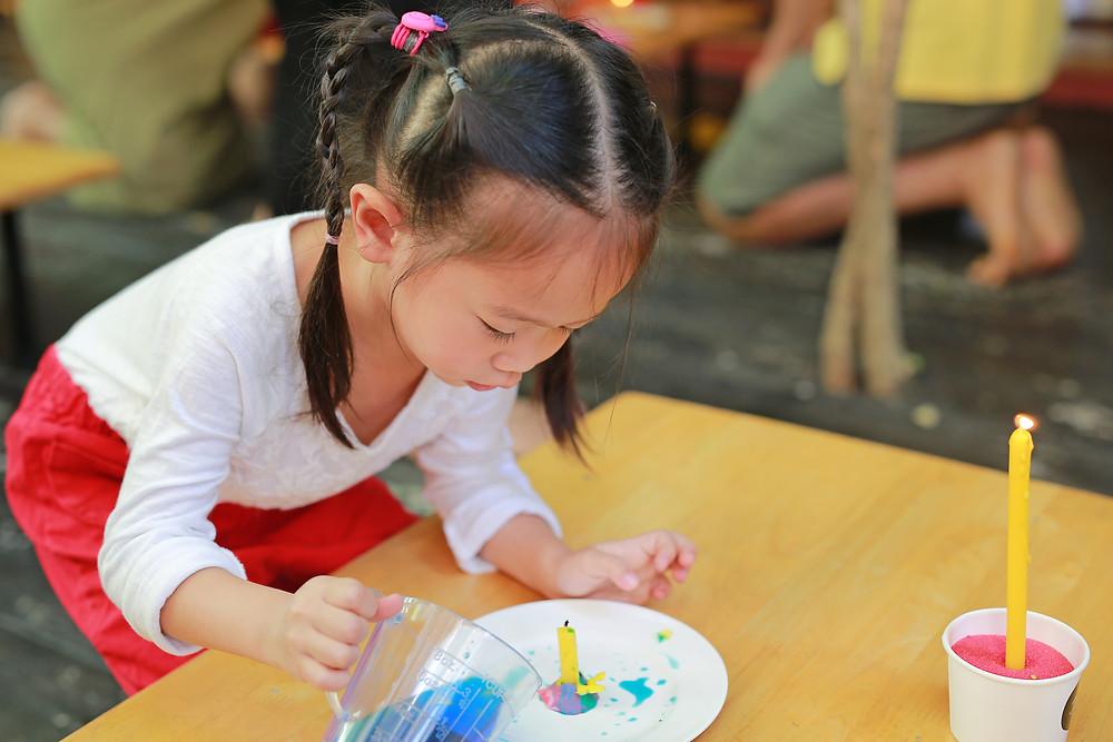 earth science week platypus media science STEM early education