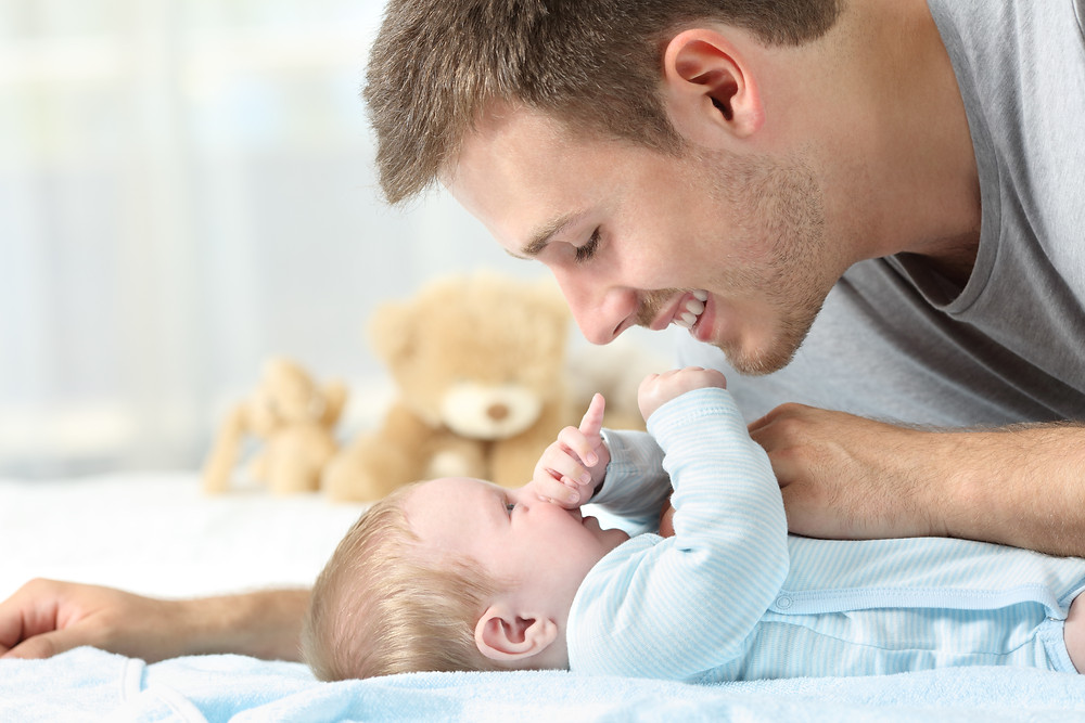 breastfeeding facts for fathers nursing parenting platypus media