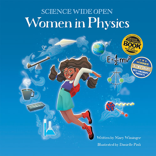 Paperback: Women in Physics