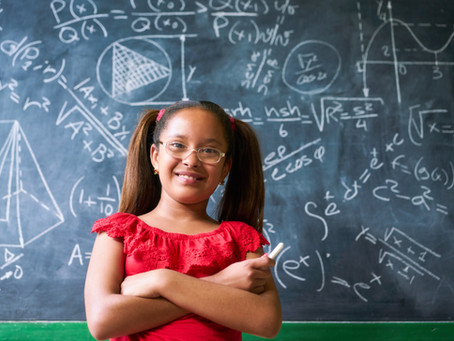 How to Boost Girls' Confidence in STEM