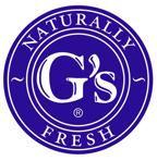 Gs Fresh Logo
