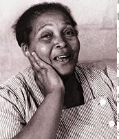 Mary Coley black history month breastfeeding pioneers nursing