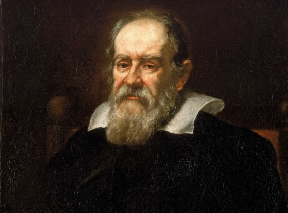 galileo, scientific truth, STEM, science naturally