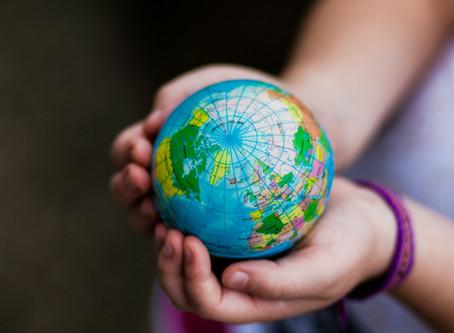 Celebrate Earth Sciences Week!