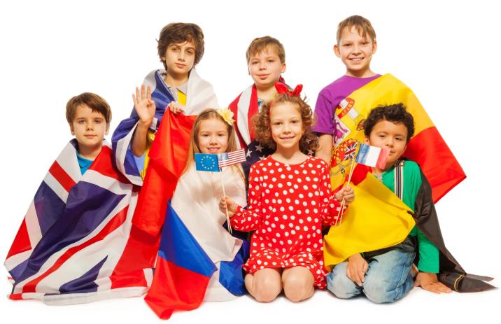 dia day literacy bilingual El día de los niños