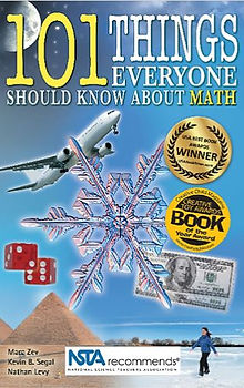 Science Naturally STEM math homeschool homeschoolers gift idea holiday holidays stocking stuffer middle school reading free shipping