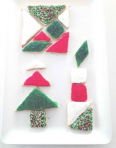 christmas holiday holidays STEM activities math science school break vacation learning early education