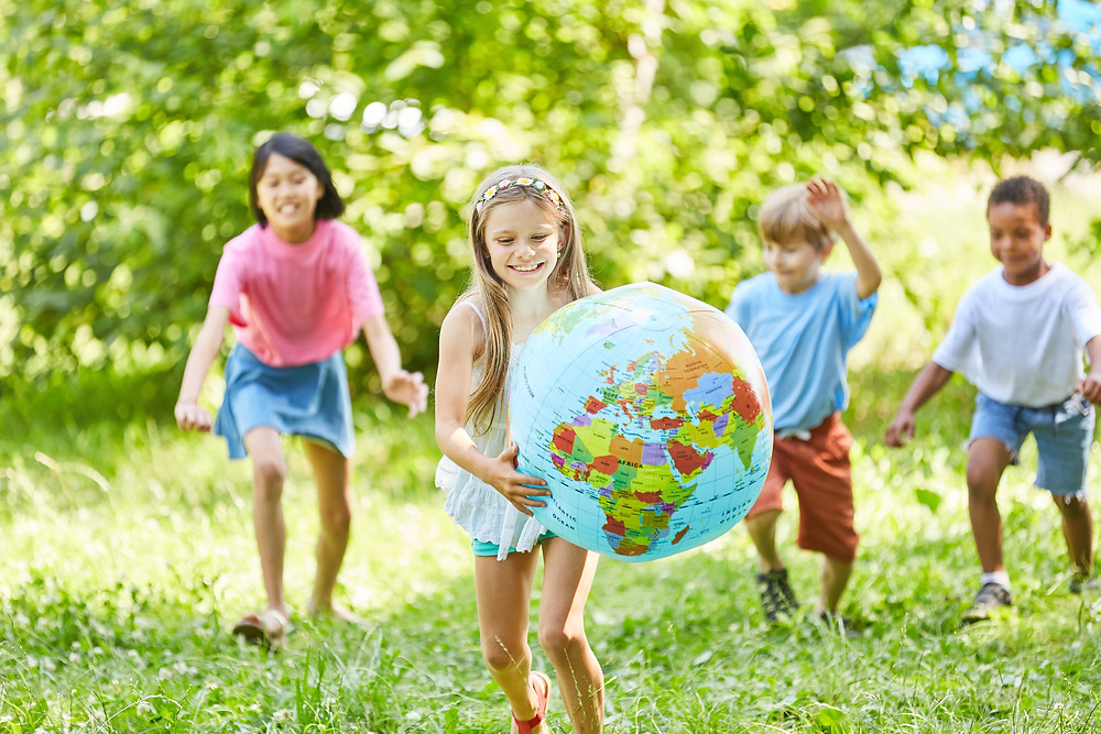 ways kids can help the environment earth day children nature platypus media