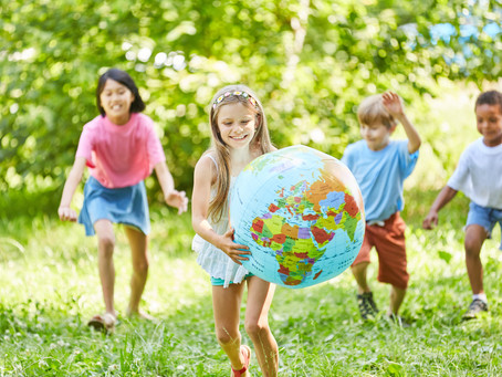 Ways Kids Can Help the Environment