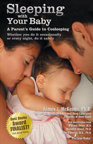 A parents guide to cosleeping, platypus media