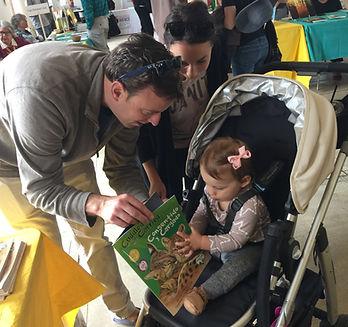 Platypus Media books eary childhood breastfeeding STEM
