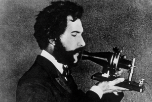 alexander Graham Bell telephone science scientists inventions inventor science naturally