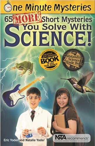 65 more short mysteries you solve with science platypus media stem summer learning loss books children recommendations
