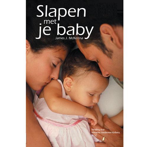 Slapen met je baby