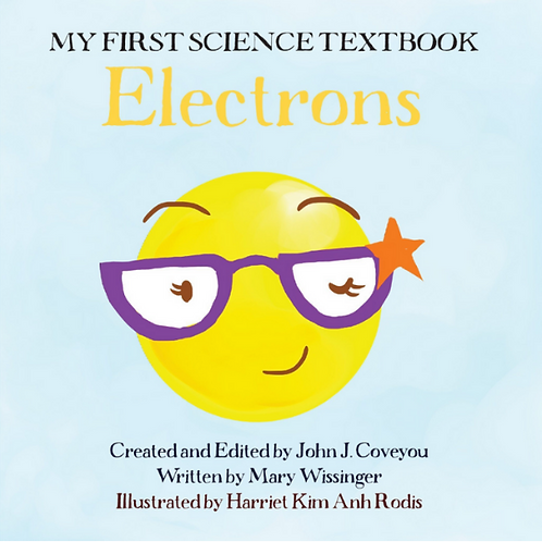 My First Science Textbook: Electrons