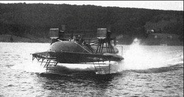 alexander Graham Bell hydrofoil science scientists inventions inventor science naturally