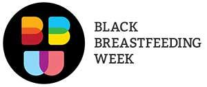 Celebrate Black Breastfeeding Week with Us!