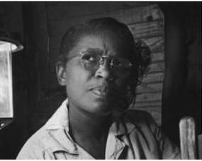 Maude Callen black history month breastfeeding pioneers nursing