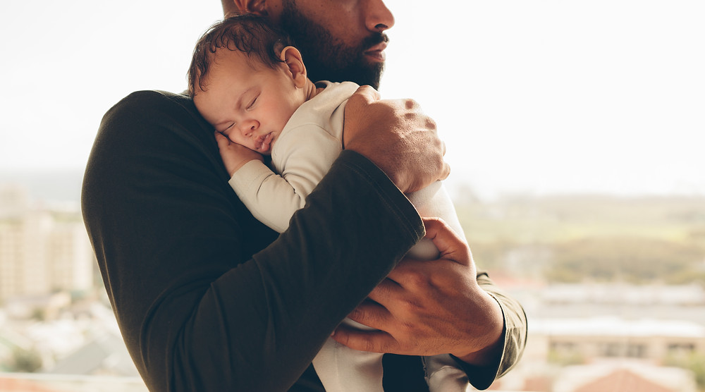 father's day importance of dads nurturing family parenting platypus media