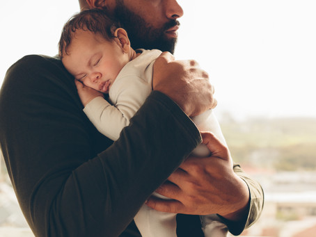 How Fathers Can Support Breastfeeding Mothers