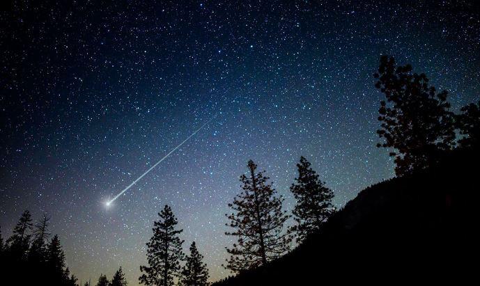 meteor watch day science STEM kids parents activities meteors