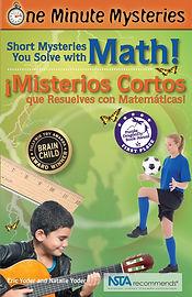 Misterios Corto espanol mystery of te month STEM math
