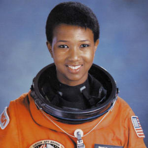 Mae C. Jemison black history month first black female astronaut science math history honor
