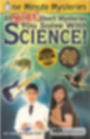 Science Naturally home schoolers gift idea STEM science mysteries middle school holiday holidays stocking stuffer free shippng