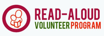 read aloud volunteer program kids children literacy reading skills bonding early education books
