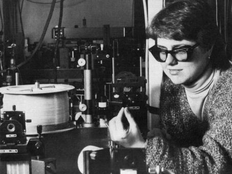 Women in Physics Celebrates Diversity in STEM