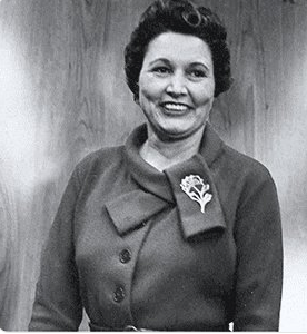 mary golda ross native american scientist native american heritage month science women