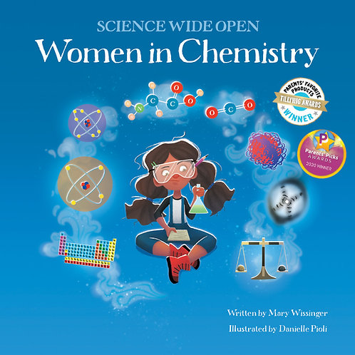 Paperback: Women in Chemistry