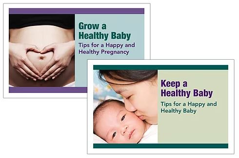grow a healthy baby keep a healthy baby motherhood parenting moms pregnancy platypus media