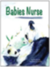 Playpus media babies nurse parents breastfeeding nursing holiday gift ideas book stocking stuffers free shipping