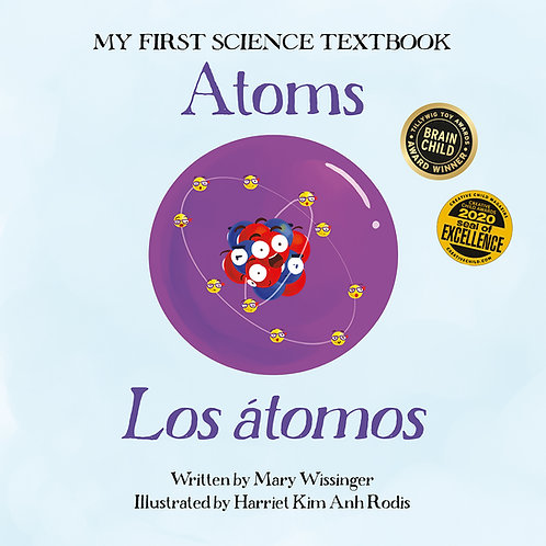 Atoms / Los átomos