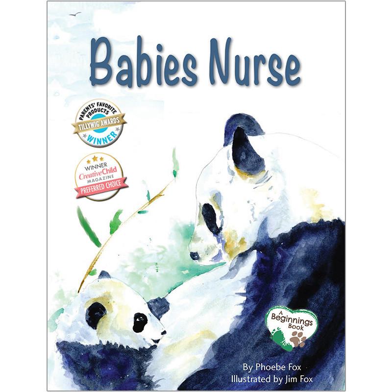 Babies nurse, breastfeeding, nursing, platypus media, attachment parenting