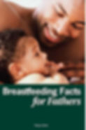 Breastfeeding Facts for Fathers platypus media holiday gift stocking stuffer free shipping dads new families