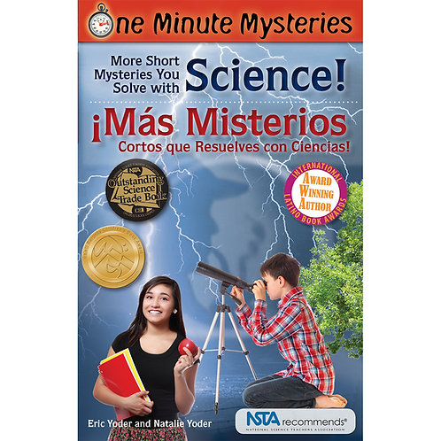 Bilingual Science Mysteries
