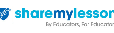 Resources for Educators and Parents: Share My Lesson