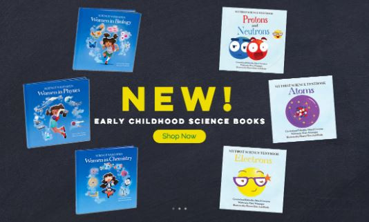 Early childhood science resources homeschool homeschoolers STEM education science naturally genius games