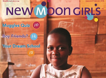 New Moon Girls Feature