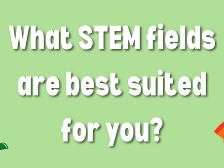 A STEM Quiz for Women's History Month!