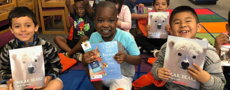 book harvest worthy cause donate books children schools reading platypus media