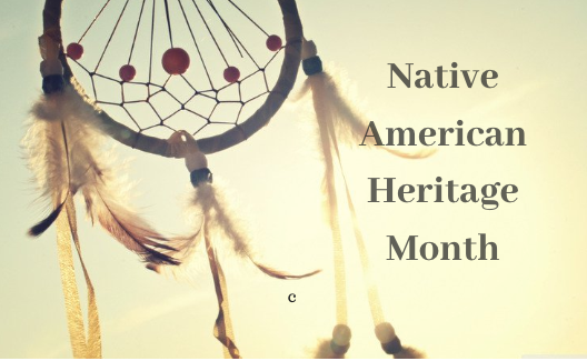 native american heritage month culture diversity science scientists technology