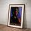 Thumbnail: Aretha Franklin Framed Poster