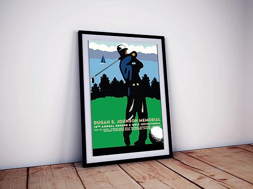 The Dugan Johnson 16th Golf Invitational