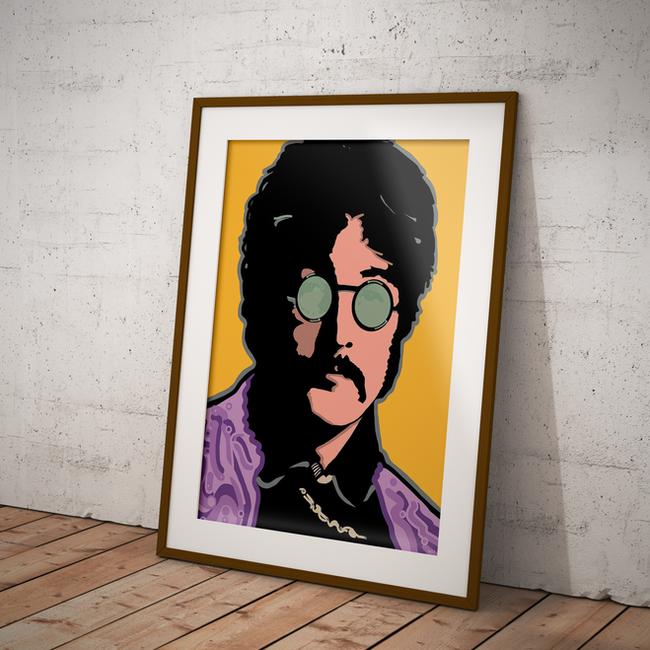 John Lennon Summer of Love