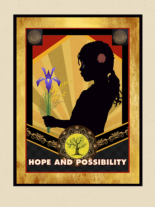 Hope and possibility