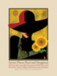 Woman wth Red Hat Revised Poster.png